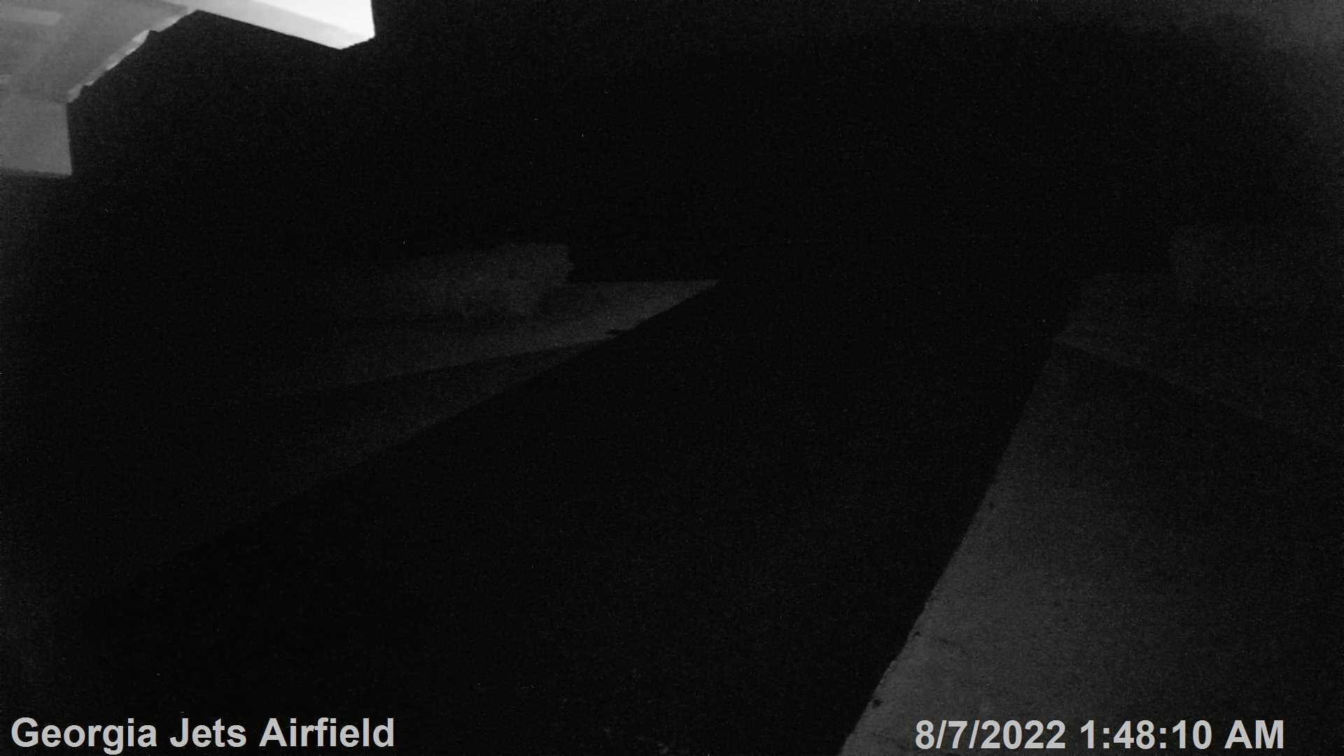 Georgia Jets Webcam